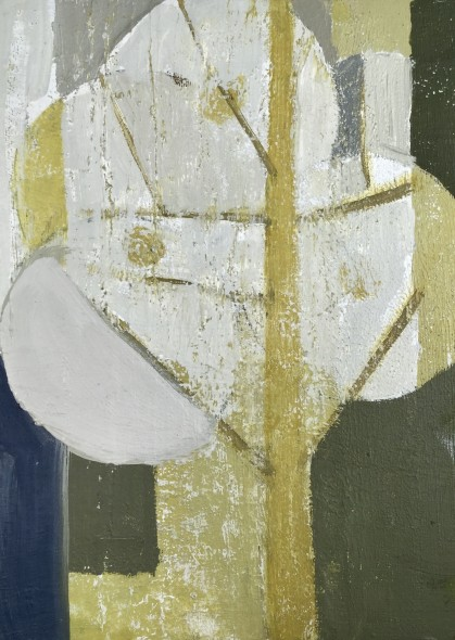 <span class=%22title%22>Tree with Windsor Yellow I</span>