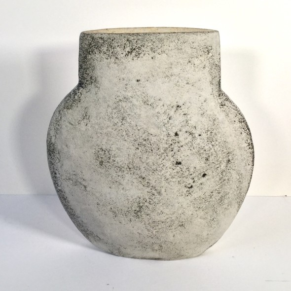 <span class=%22title%22>Shouldered oval vessel II</span>