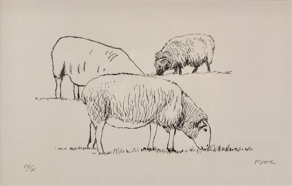 <span class=%22title%22>Three Sheep Grazing<span class=%22title_comma%22>, </span></span><span class=%22year%22>1974</span>