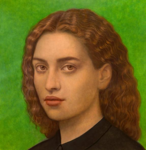 Alberto Galvez, Verde Anguissola