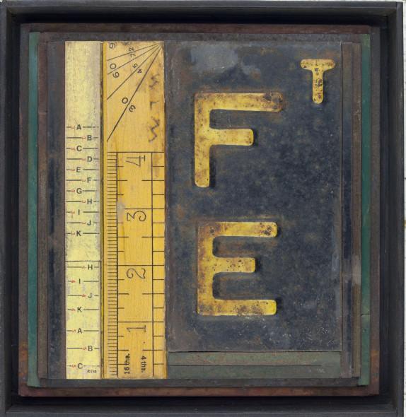 Randall Reid, Feet