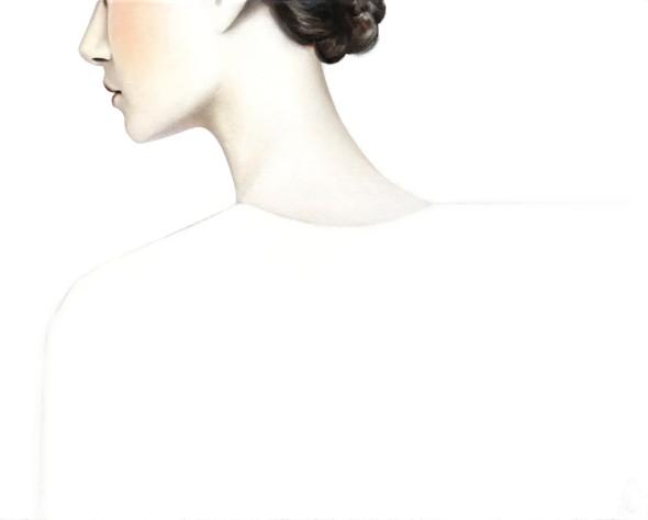 Erin Cone, Black and White 1