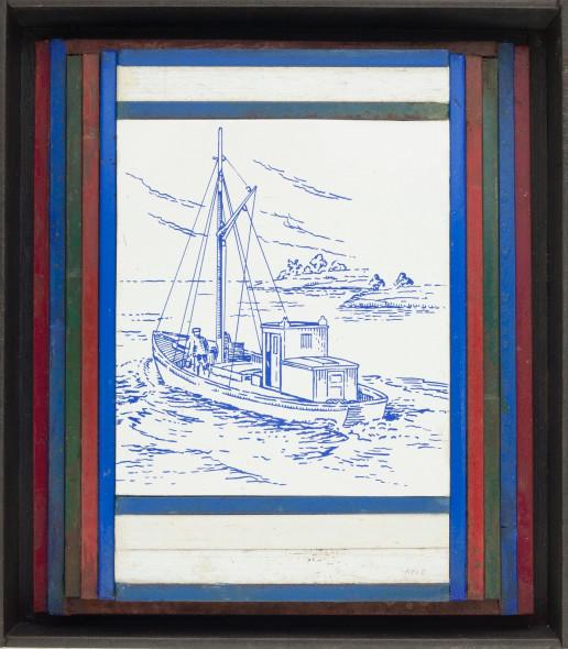 Randall Reid, Oyster Bay