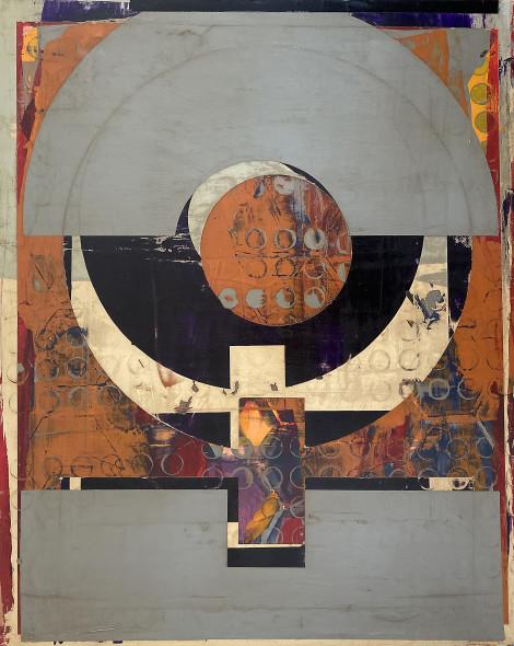 Joseph Ostraff, Signage 1