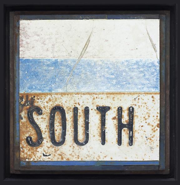 Randall Reid, South