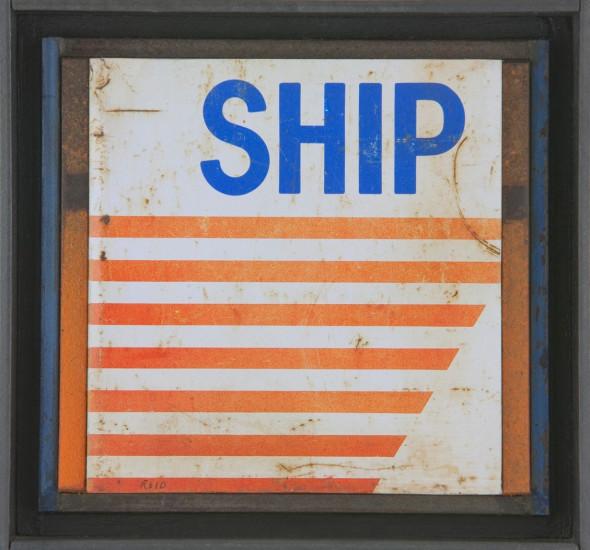 Randall Reid, Ship