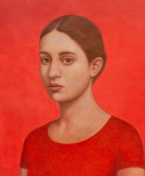Alberto Galvez, Rojo Persa