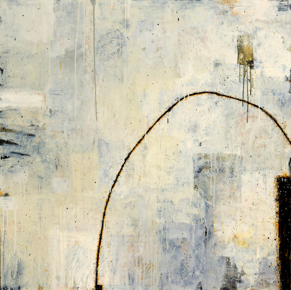 Kevin Tolman, Standing Stones - Full Moon