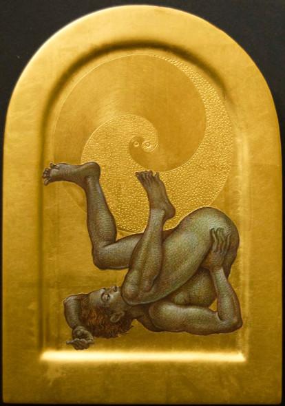 Michael Bergt, Sisyphus