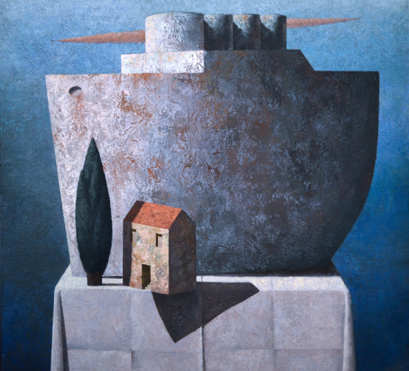Matthias Brandes, Approdo