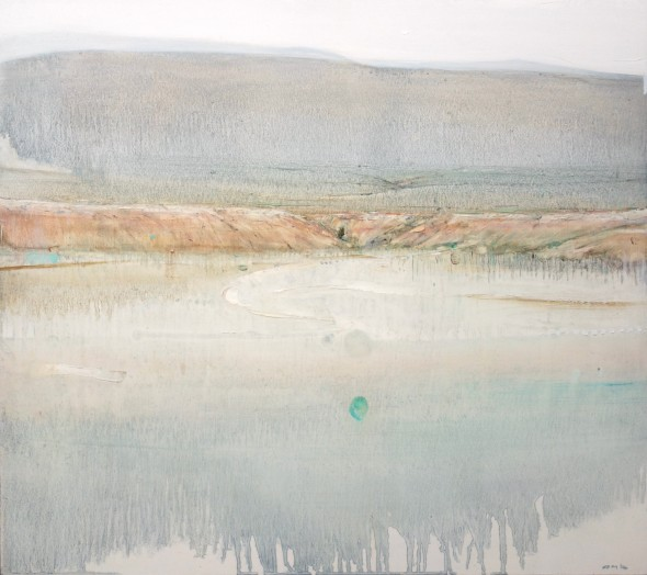 Anne Kaferle, White River