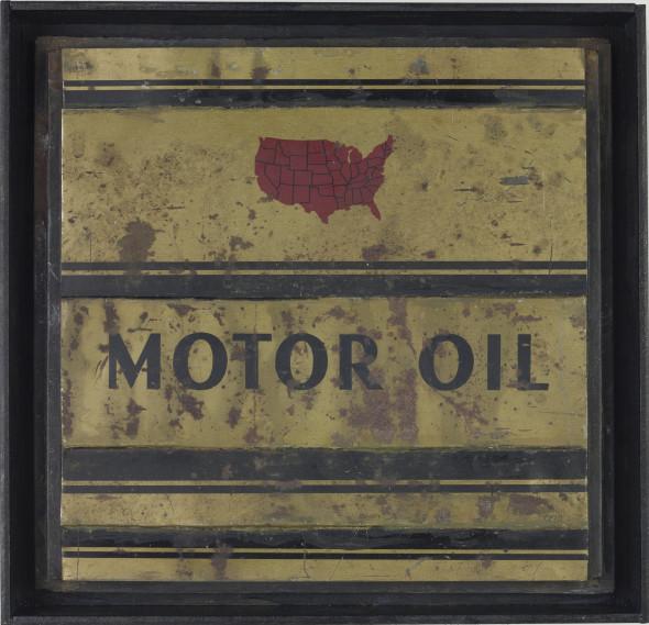 Randall Reid, Motor Oil