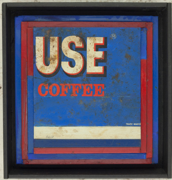 Randall Reid, Use Coffee