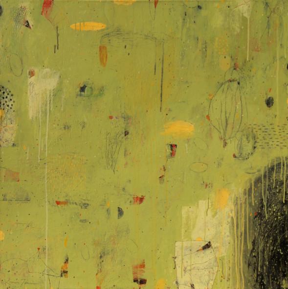 Kevin Tolman, Scatter/Drift