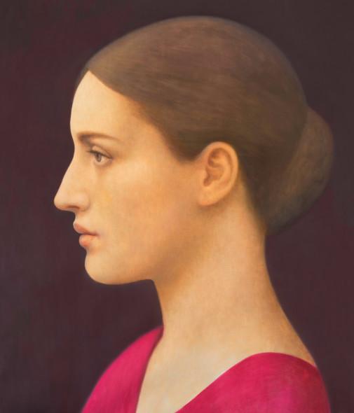 Alberto Galvez, Perfil de mujer después de Julia Cameron
