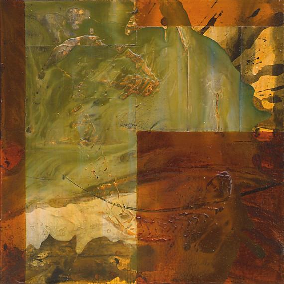 Antonio Puri, Heartbeat of The Universe