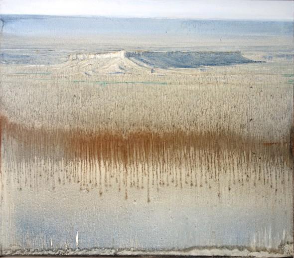 Anne Kaferle, Bluff
