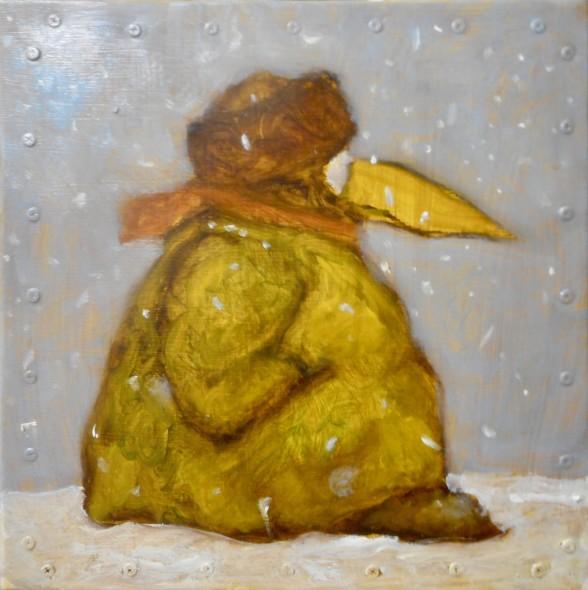 Santiago Perez, Cold Weather Blues