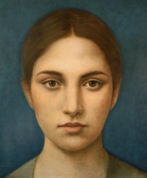 Alberto Galvez, Azul Bronzino