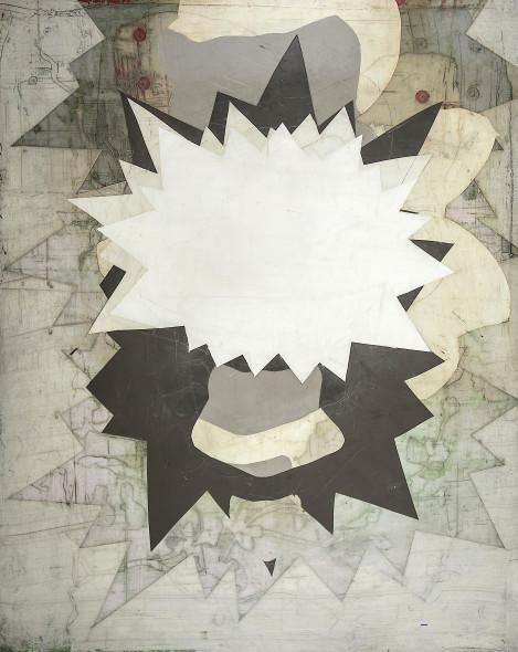 Joseph Ostraff, Between Places #12