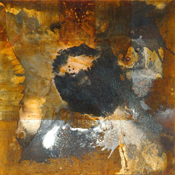 Antonio Puri, Incubation 3