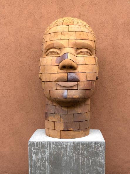 James Tyler, Brickhead Erotes, 2021