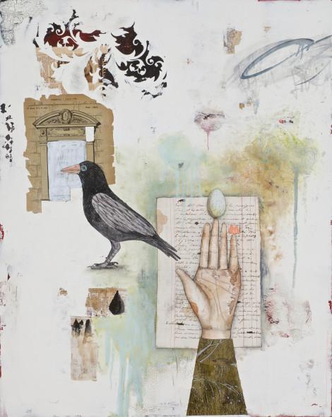 Alexandra Eldridge, Soul Map