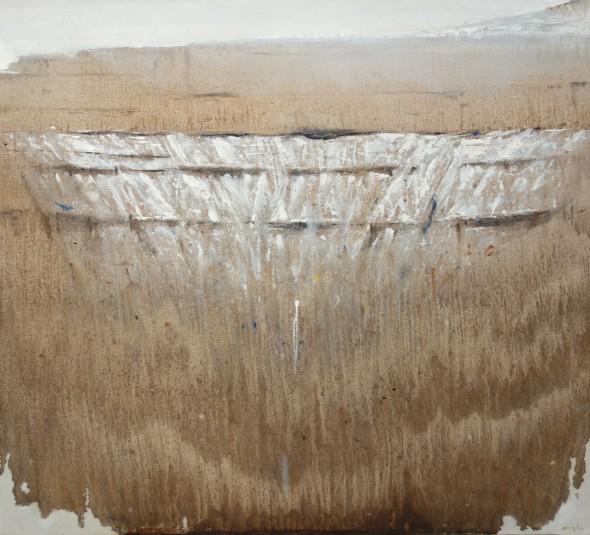 Anne Kaferle, Snow Line
