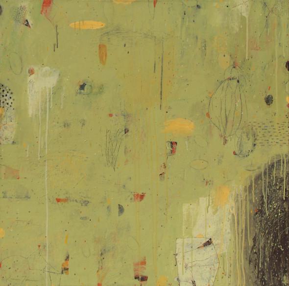 Kevin Tolman, Scatter / Drift
