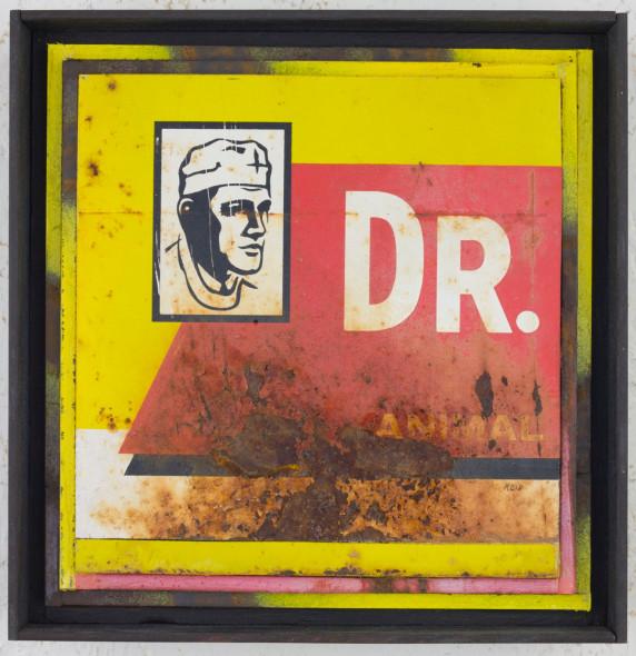 Randall Reid, Dr.