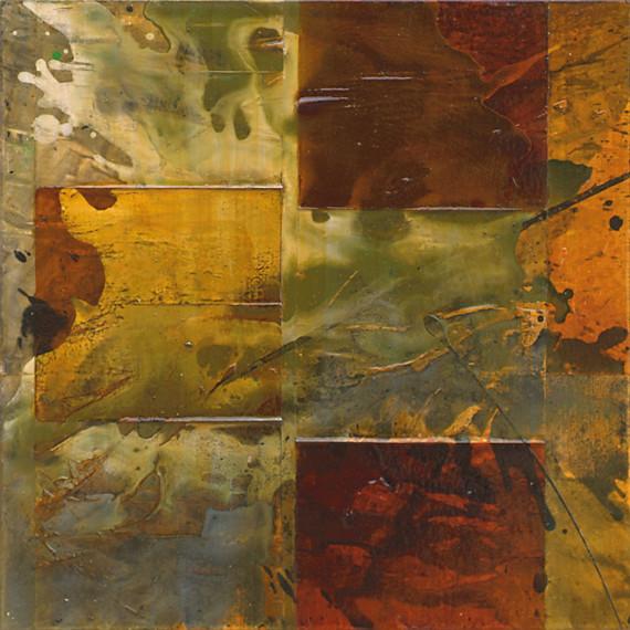 Antonio Puri, Heartbeat of The Universe 4