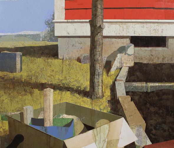 Charles Ladson, Pine