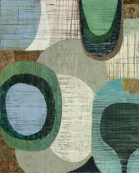 Claire B Cotts, spring thaw
