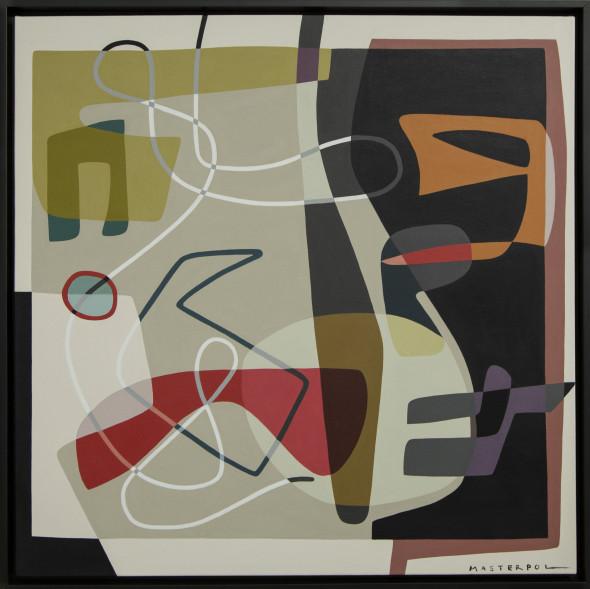 Rose Masterpol, Bauhaus