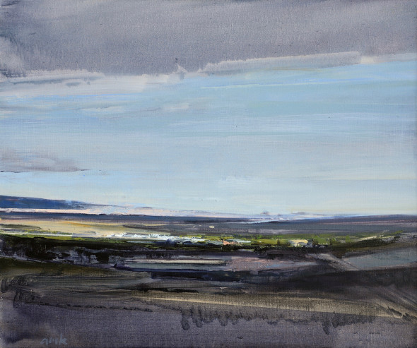 Anne Kaferle, Price-South