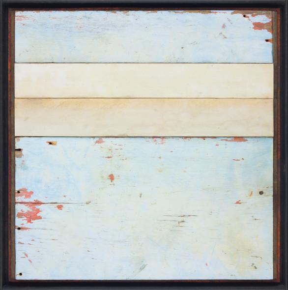 Randall Reid, White Lines