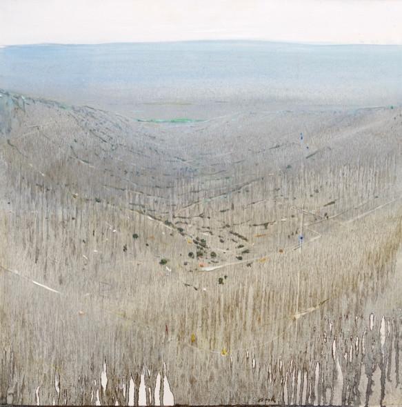 Anne Kaferle, Sandhill