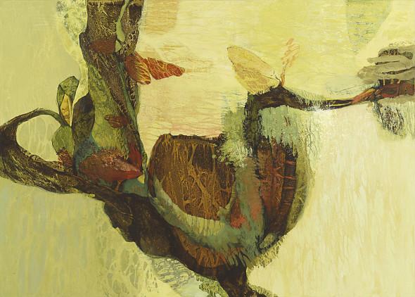 Shar Coulson, Fauna Flora Figure 98