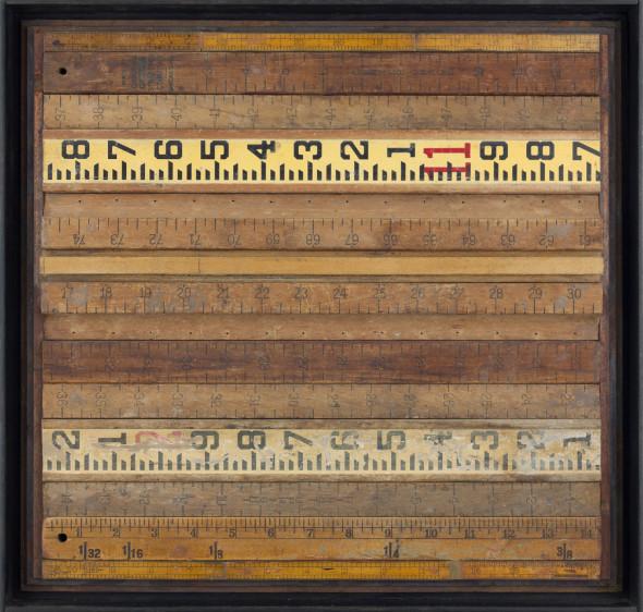 Randall Reid, Numerical Order