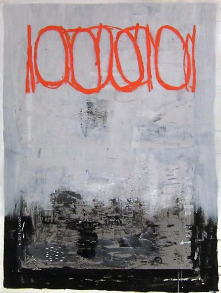 Guillaume Seff, Fragment d'un fil du Temps. Var 3