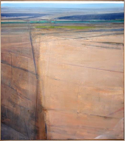 Anne Kaferle, Monolith