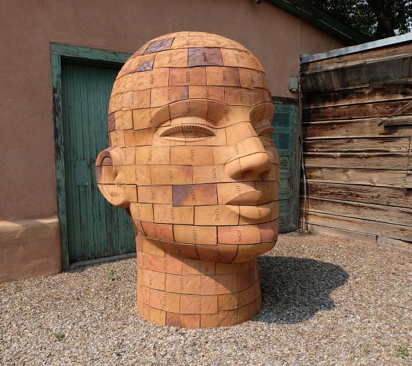 James Tyler, Brickhead Love