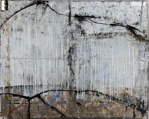 Enrique Brinkmann, Grafismos Negros, 2013