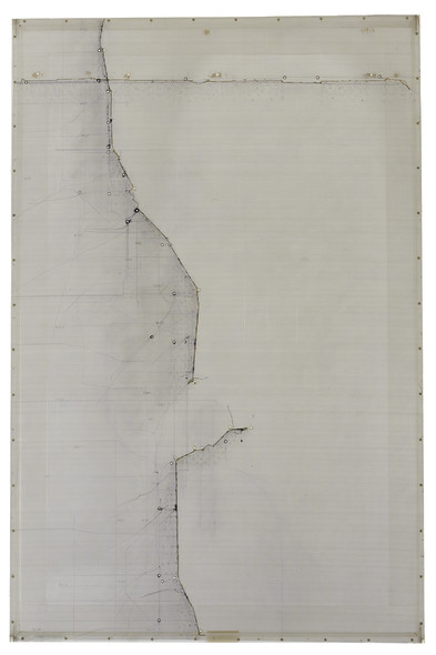 Enrique Brinkmann, Estudio de Linea Rota, 2003