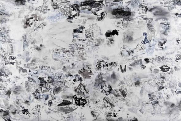 Landscape IV, 2012