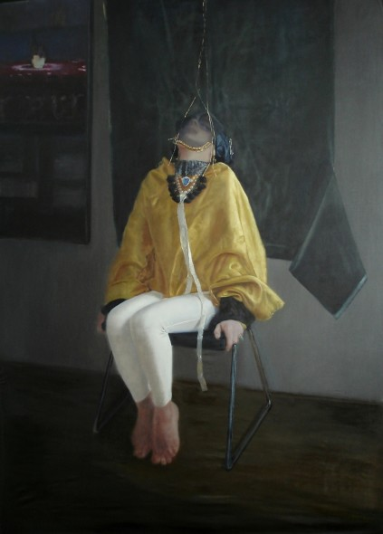 Teodora Axente, Oana, 2016
