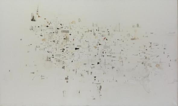 Marianna Gioka, Untitled, 2011