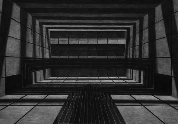 levi van veluw, Monolith II, 2016