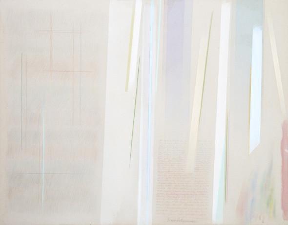 Riccardo Guarneri, Contrasti, 2013