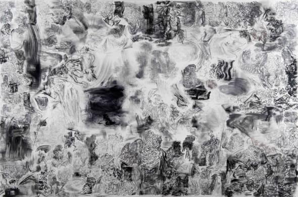 Landscape III, 2013
